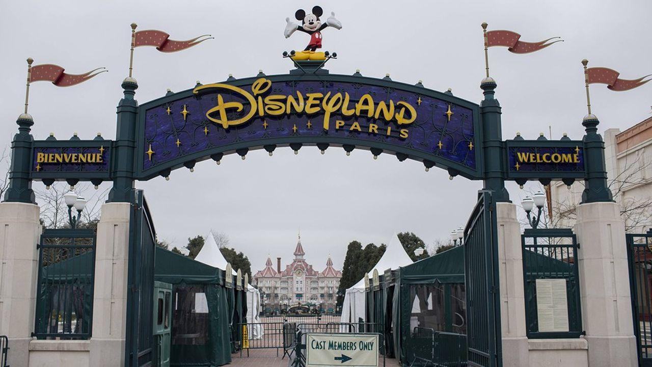 Disneyland Paris, première destination touristique européenne, reprendra progressivement son activité à partir du 15juillet, après quatre mois de fermeture.