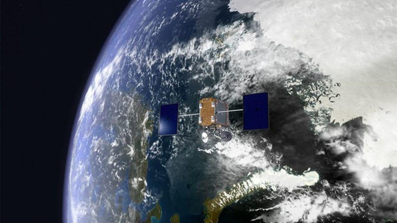 Les repreneurs intéressés avaient jusqu'à vendredi26 au soir pour déposer une offre sur le projet de constellation de minisatellites en orbite basse.