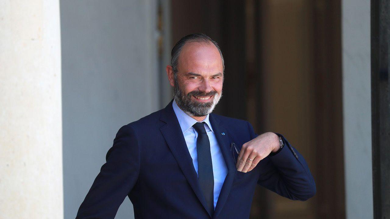 Le Premier ministre Edouard Philippe élu maire du Havre — France