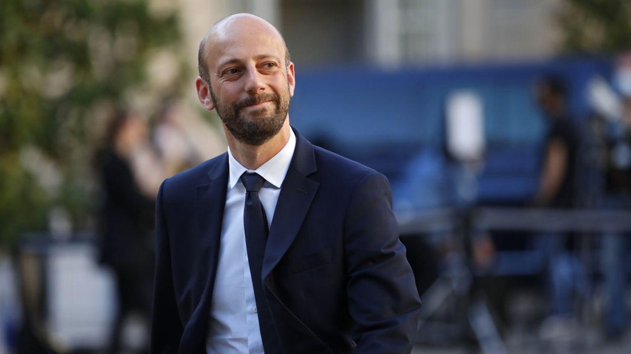Pour les municipales, LREM, dirigé par Stanislas Guerini, n'a pas réussi à confirmer le bon score des élections européennes