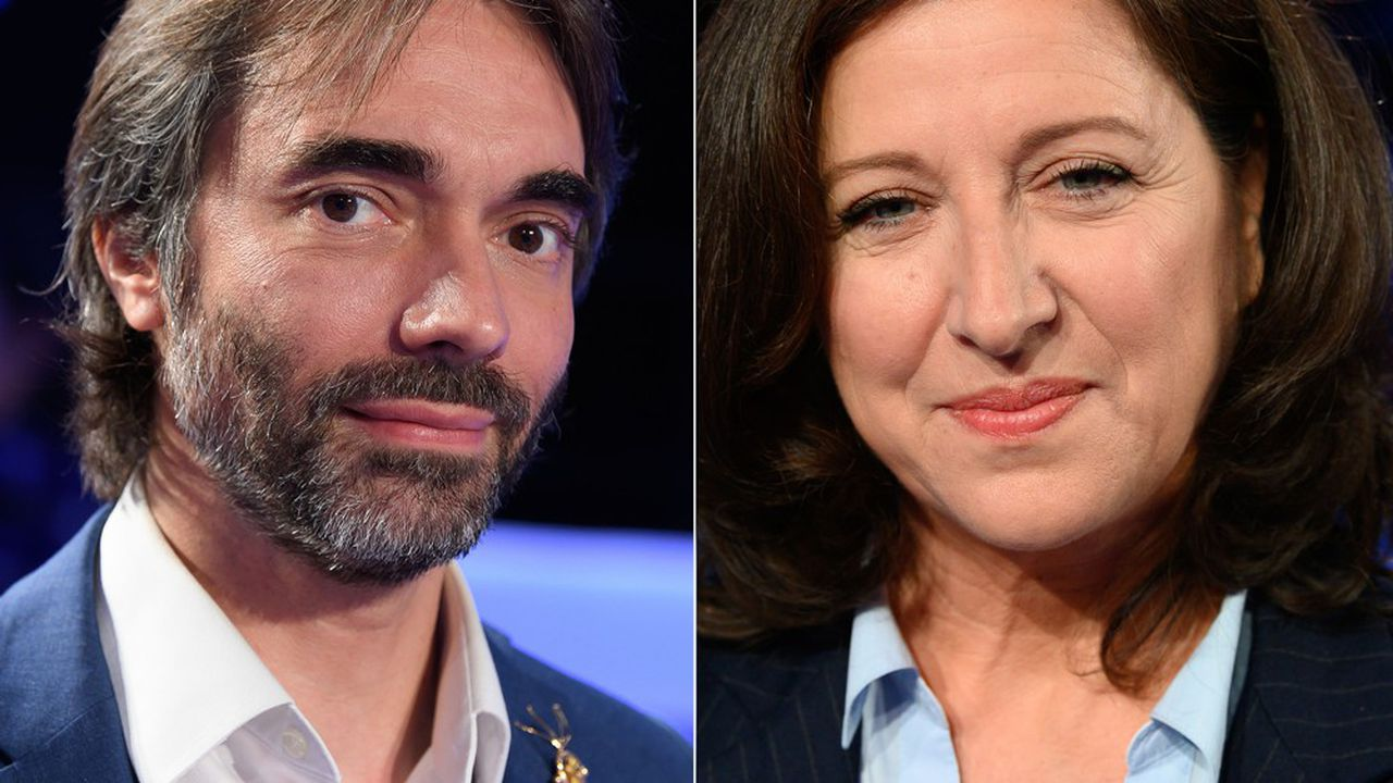 Cédric Villani et Agnès Buzyn n'ont pas réussi à décrocher un siège au Conseil de Paris.