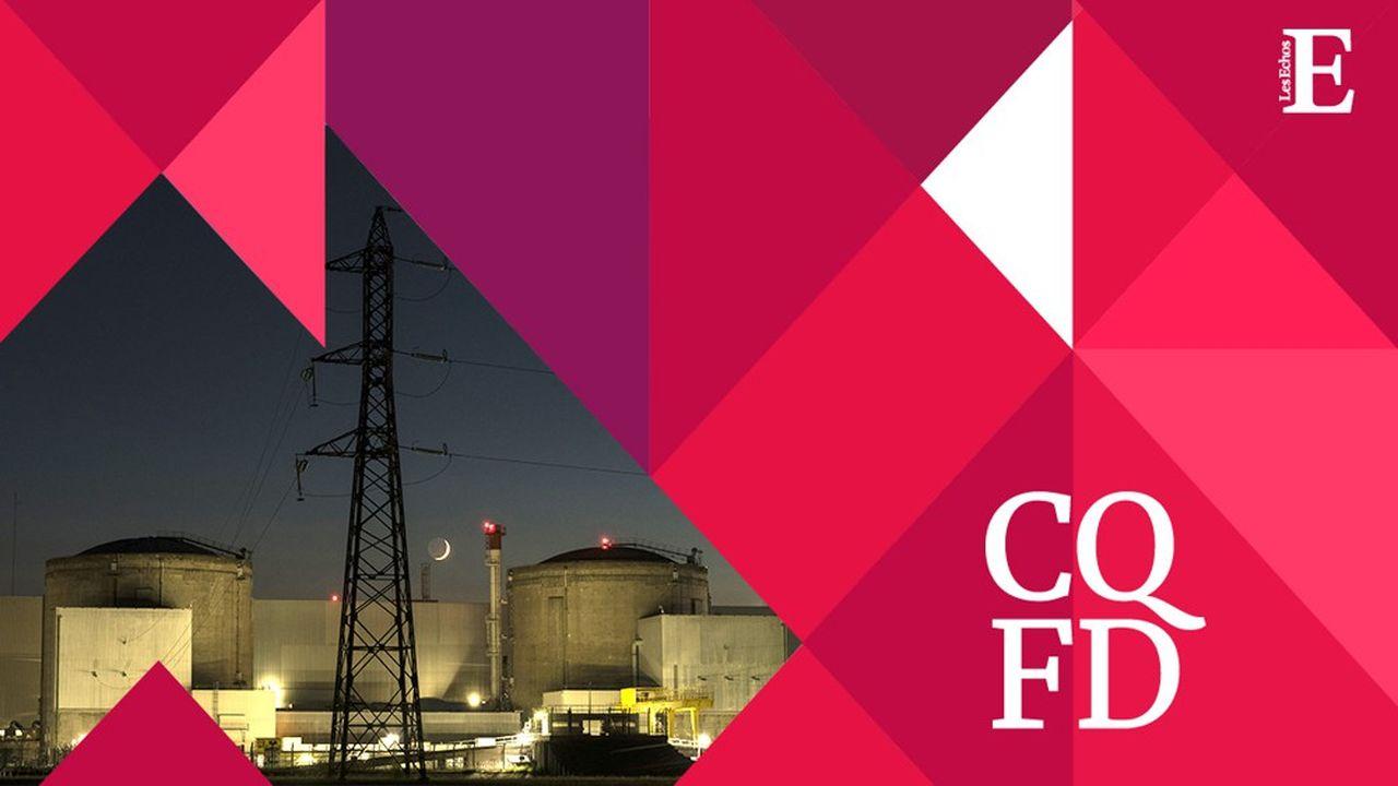 La centrale de Fessenheim sera déconnectée du réseau électrique dans la nuit de lundi à mardi 30juin.