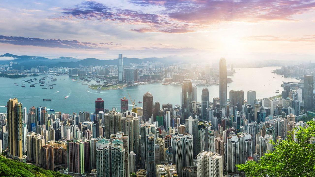 A Pékin, les législateurs doivent approuver - sans doute ce mardi - la loi sur la sécurité nationale, faisant fi des inquiétudes des Hongkongais pour leurs libertés publiques.
