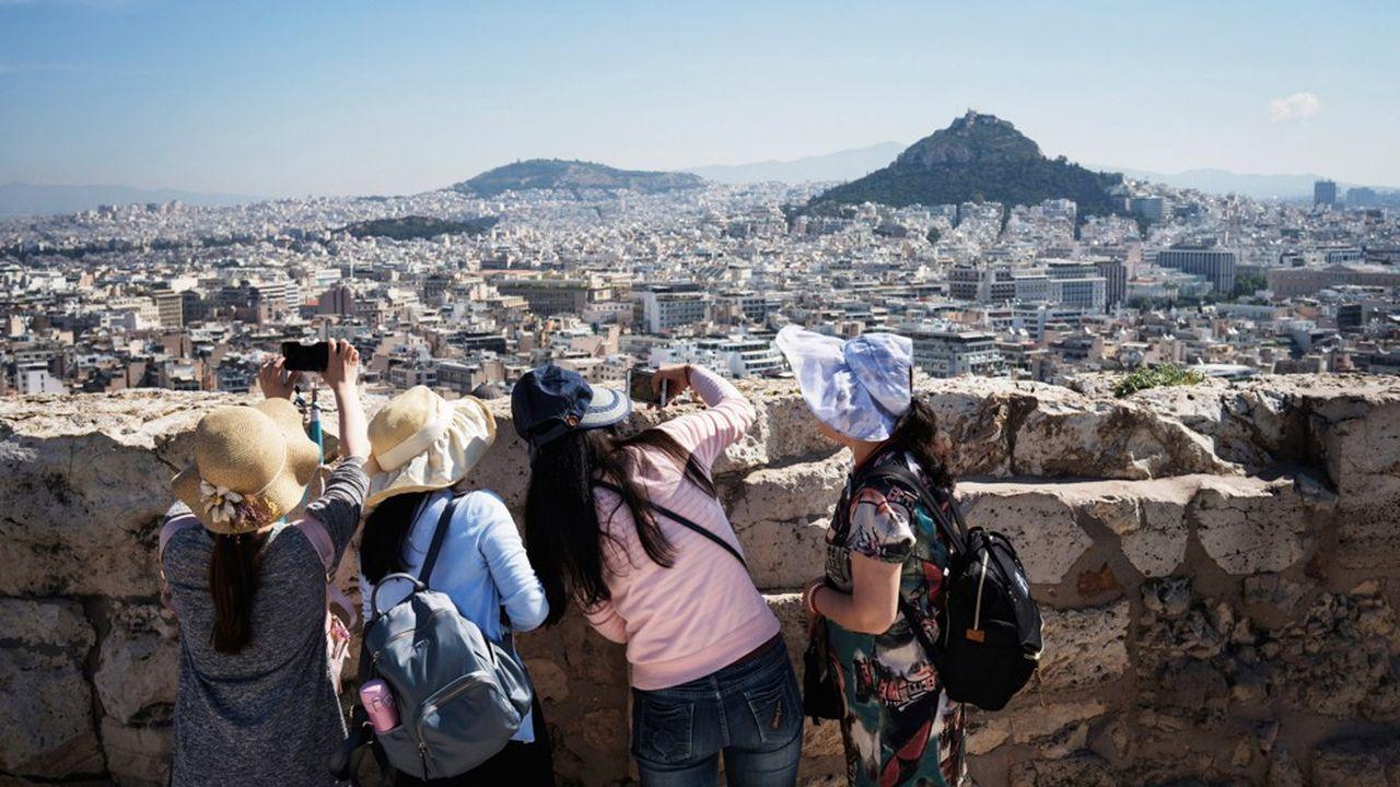 Lundi, les Européens ont fini par s'accorder sur la liste de pays dont les résidents seront autorisés à voyager en Europe, première destination touristique au monde, dès mercredi 1erjuillet.