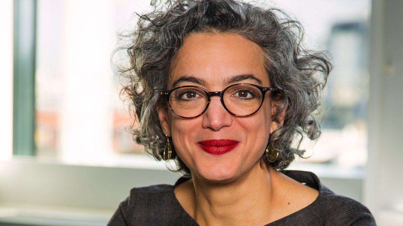 Nouvelle directrice de Clear Channel France, Boutaïna Araki entend jouer «un rôle d'influenceur positif».