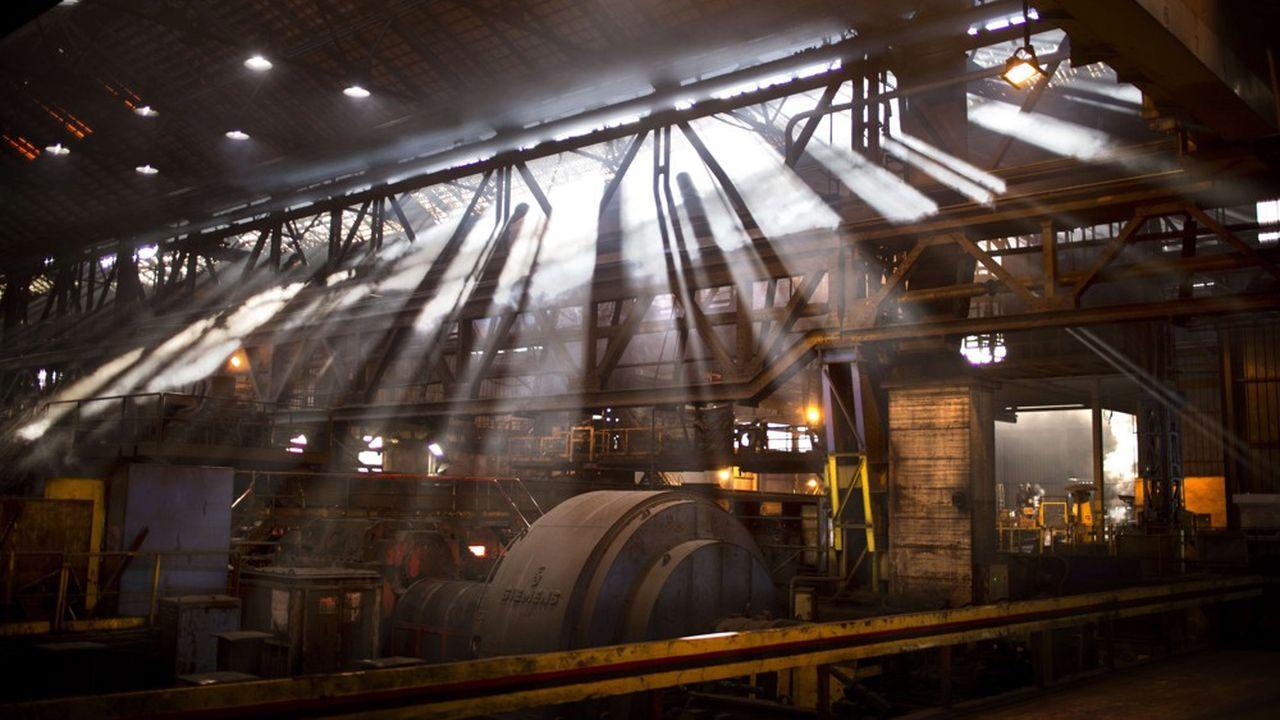 Le sort de l'usine de rail de Hayange, France Rail industry (FRI), est dans les mains du tribunal de Strasbourg.