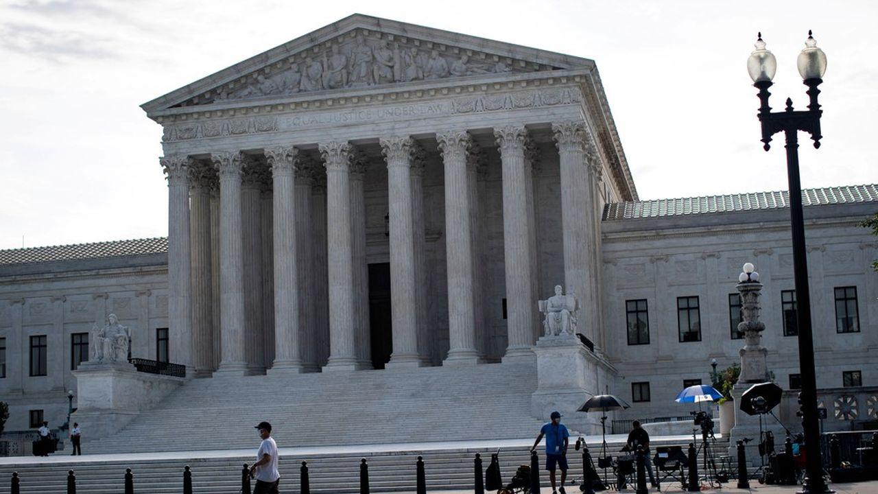 La Cour Suprême a retoqué une loi de l'Etat de Louisiane qui limitait le droit à l'avortement.