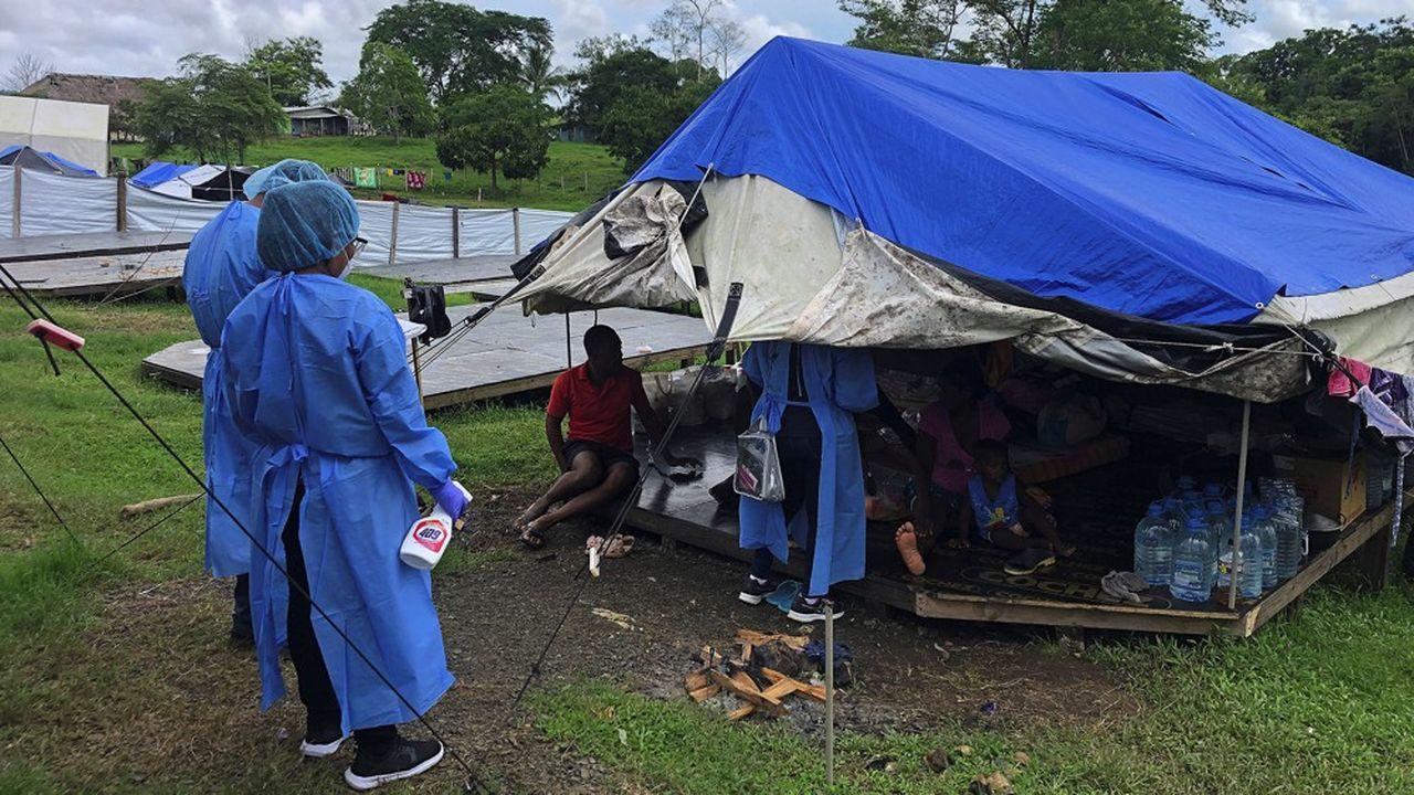 Malgré une progression de l'épidémie, le continent africain reste à ce jour l'un des moins touchés par le coronavirus.