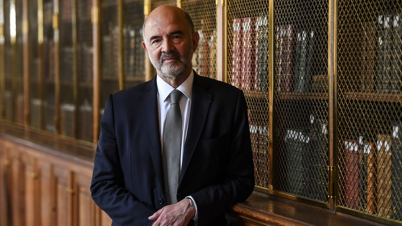 L'institution désormais dirigée par Pierre Moscoviciinsiste sur la nécessité que «la croissance des dépenses publiques soit significativement plus faible que celle constatée ces dernières années».