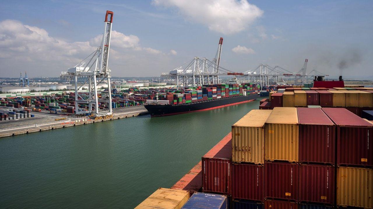 «Notre politique commerciale nous permettra de renforcer les domaines clés de notre souveraineté»
