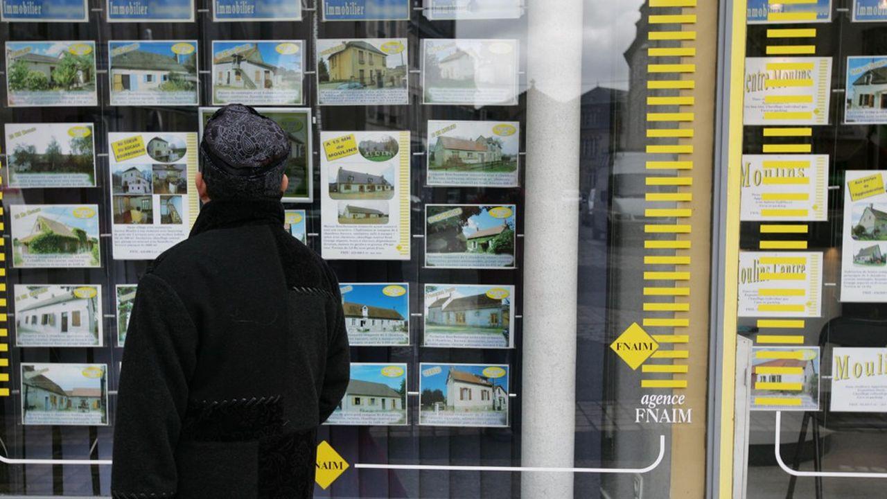 L'activité des agences immobilières est repartie activement depuis le déconfinement et la reprise des visites le 11mai.