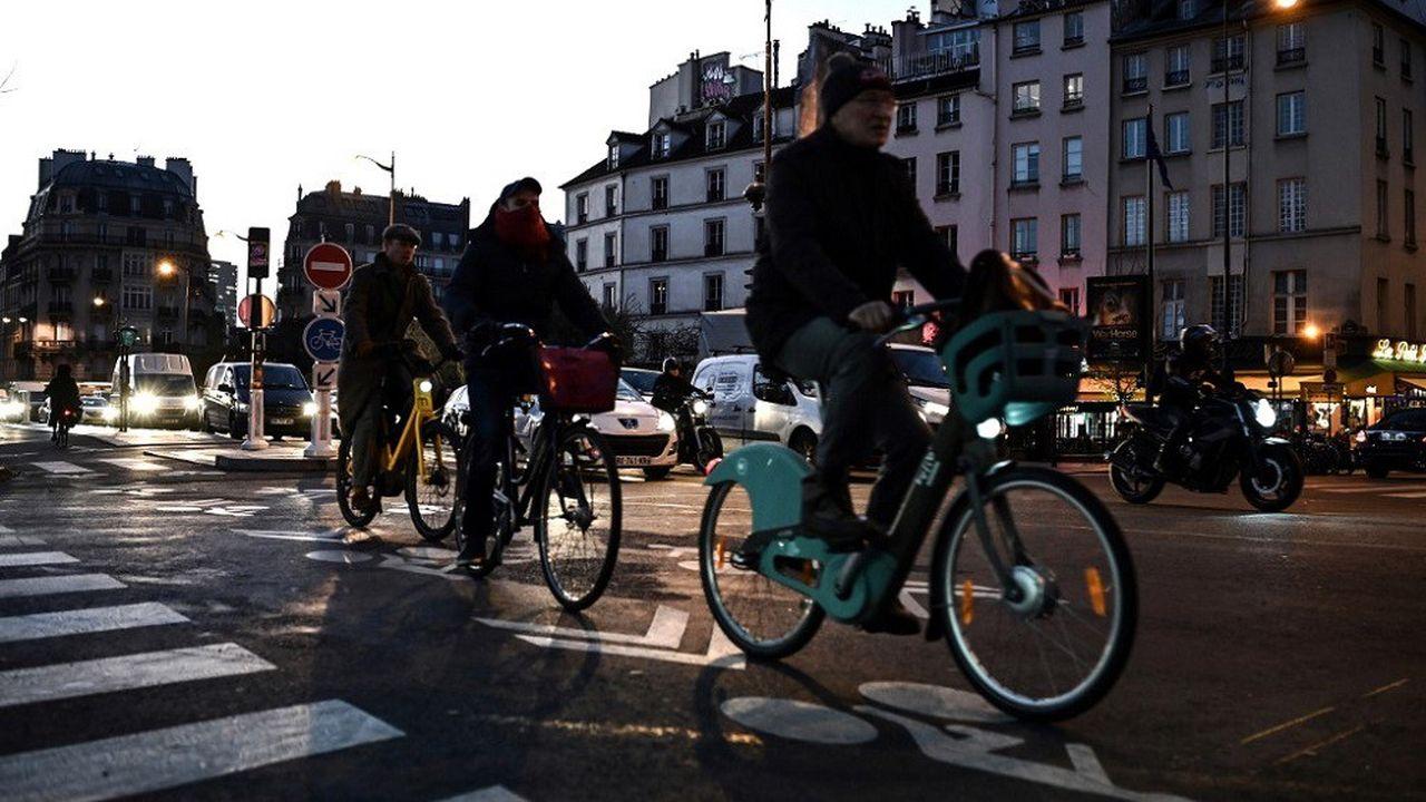 Une pub censurée car trop dénigrante envers l'industrie automobile — Vélo
