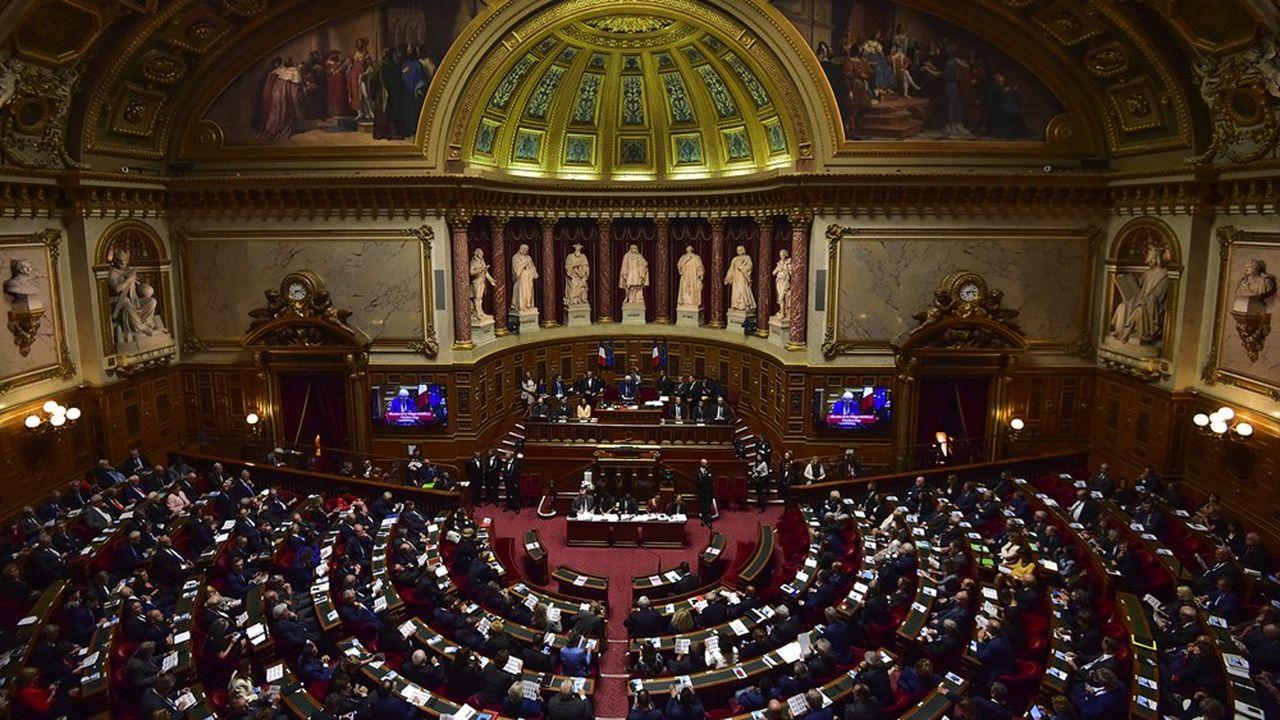 Les élections sénatoriales auront lieu le 27septembre prochain.172 sièges sont à renouveler.