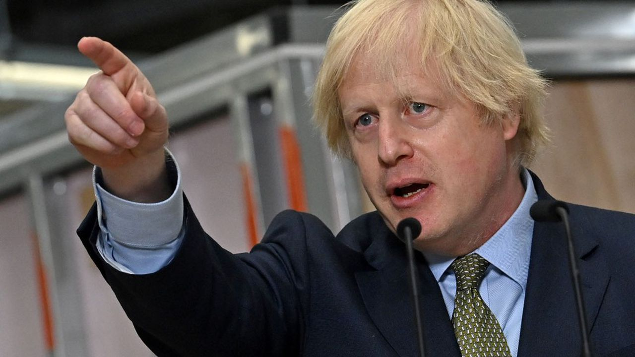 En présentant un plan de grands travaux, le Premier ministre britannique, Boris Johnson, a affirmé mardi que le Royaume-Uni avait besoin d'un «New Deal» comme celui promu par le président Roosevelt pour lutter contre la dépression aux Etats-Unis des années 1930.