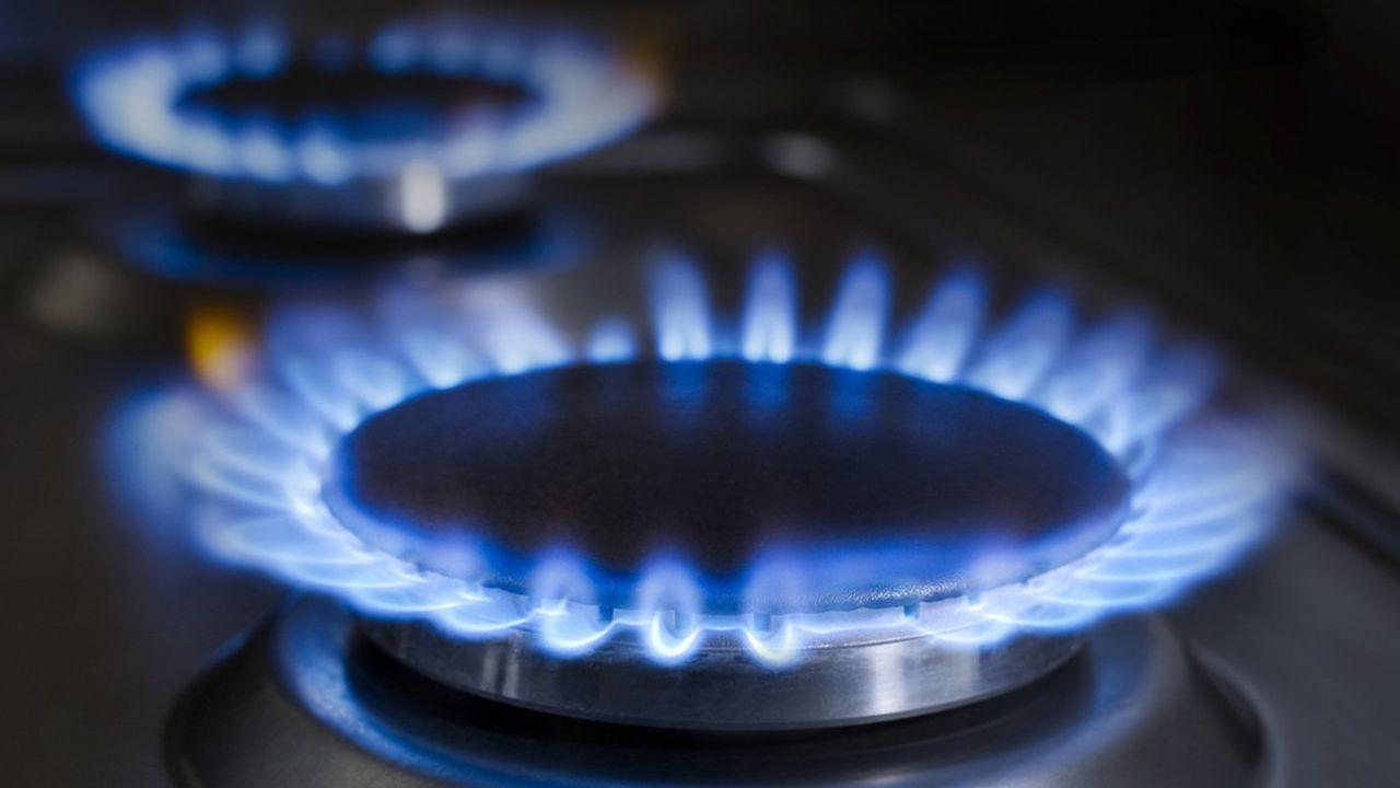 Le tarif du gaz ne baissera que de 0,3% à partir du 1erjuillet.