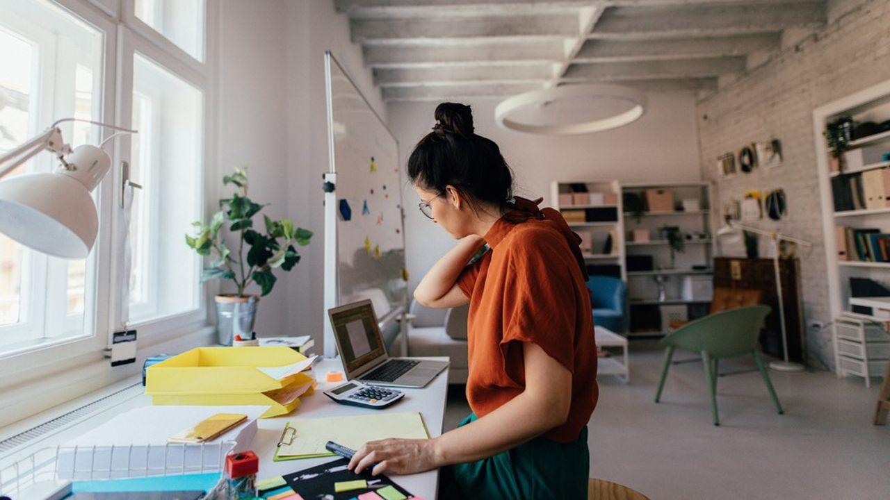 84% des freelances interrogés par Malt et le BCG prévoient de rester indépendants, et ce même si près de 72% ont perdu au moins une activité.