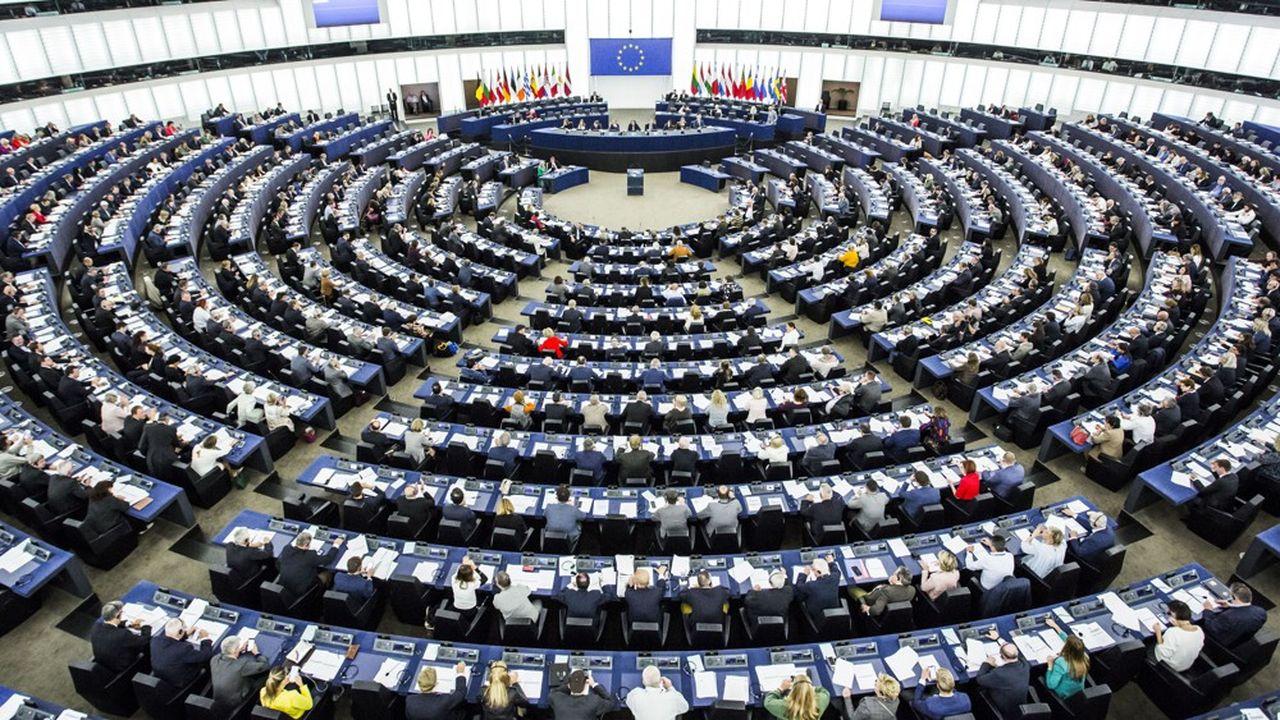 Le Parlement européen a rejeté en janvier la candidature de l'Irlandais Gerry Cross.