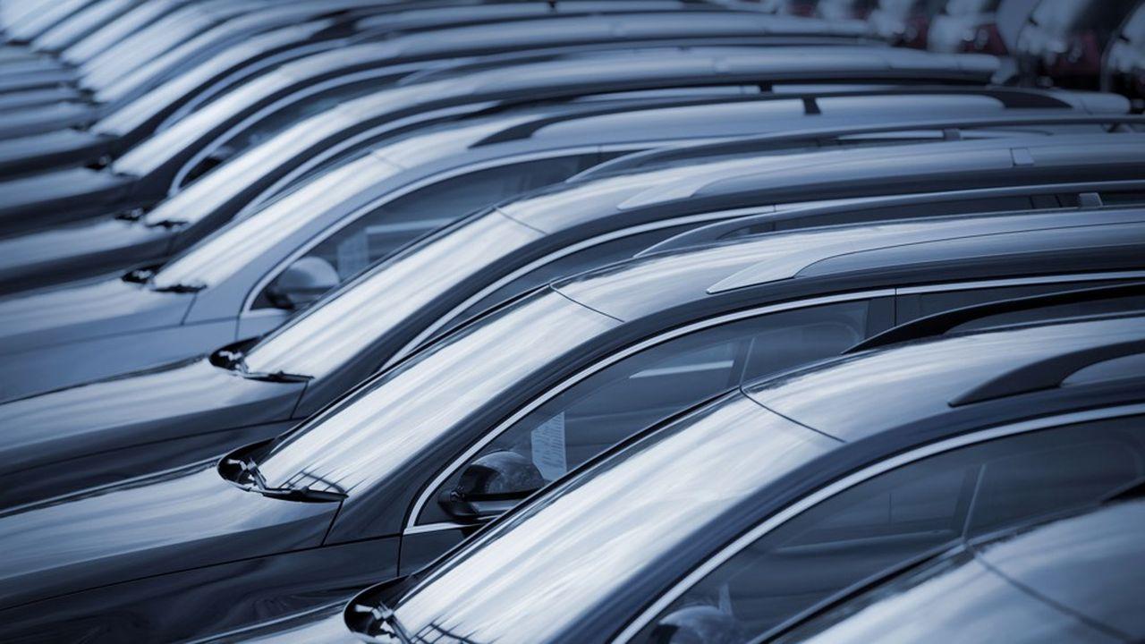 Les ventes aux particuliers ont été boostées par la prime à la conversion instaurée début juin.