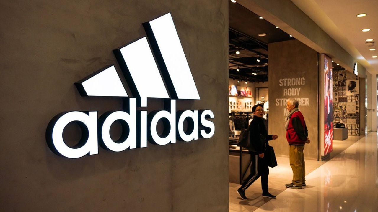 Adidas s'est engagé à augmenter le nombre d'employés noirs et à investir 120millions de dollars dans des causes de justice raciale aux Etats-Unis.