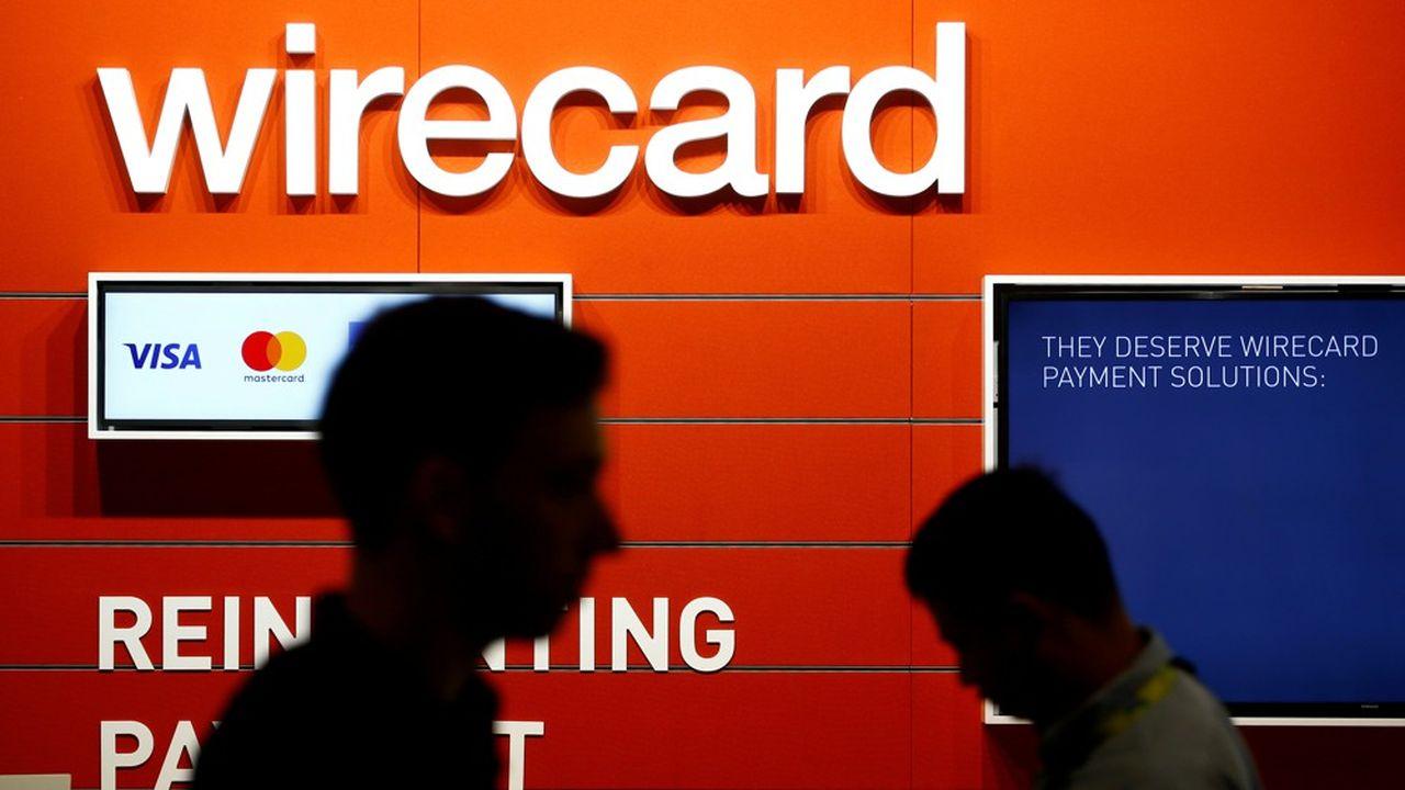 Les créanciers du spécialiste allemand des paiements ont donné leur feu vert au mandat des banques d'investissement pour orchestrer la vente des différentes parties de l'entreprise.
