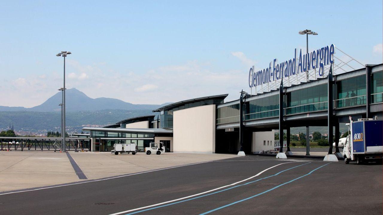 Les entreprises auvergnates dont l'activité est liée à l'aéronautique emploient quelque 13.000 personnes, principalement dans le Puy-de-Dôme.