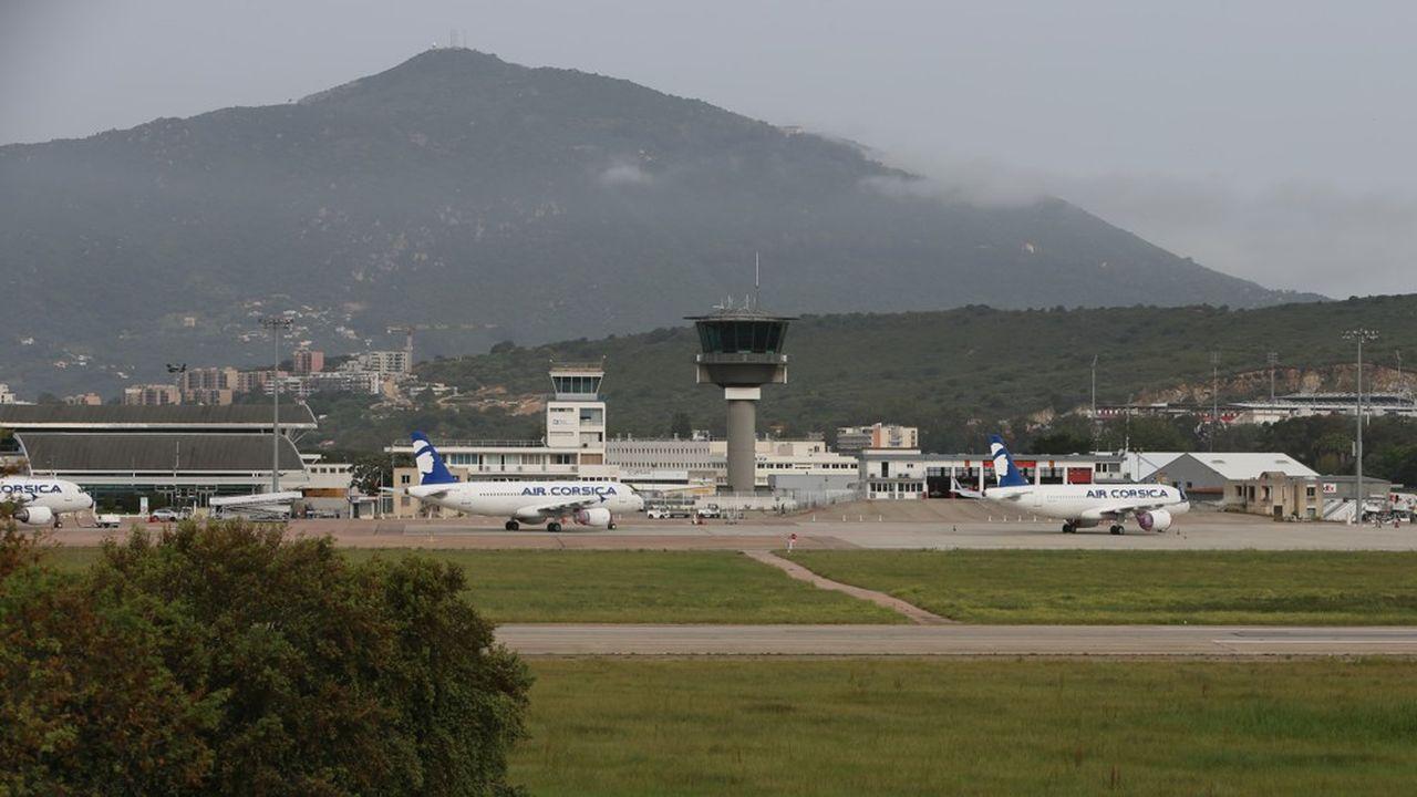 «Les aéroports français sont composés de 70 % de plaines comprenant une riche biodiversité ordinaire»