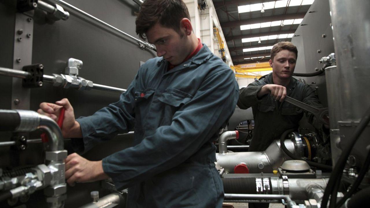 La Commission européenne a dévoilé mercredi un plan de bataille pour soutenir l'emploi des jeunes ces prochaines années.