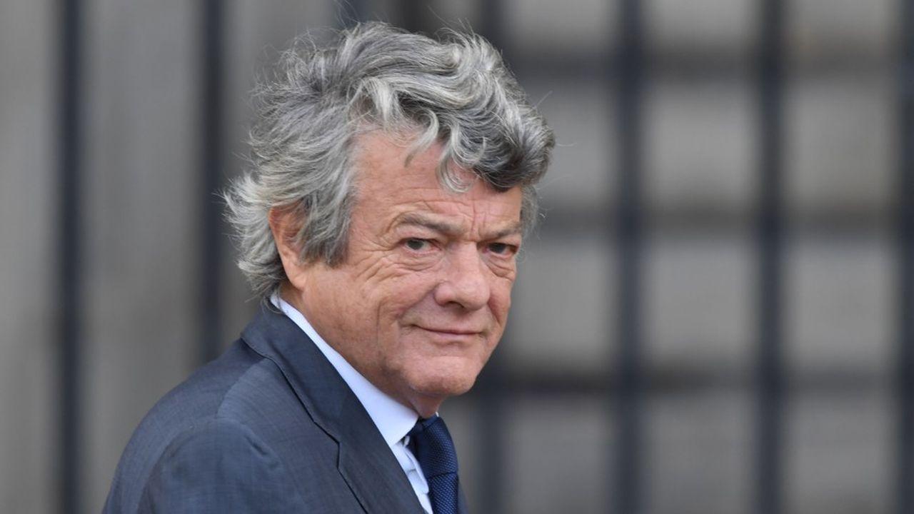 Jean-Louis Borloo avait été nommé au conseil d'administration de Huawei France en 2016.