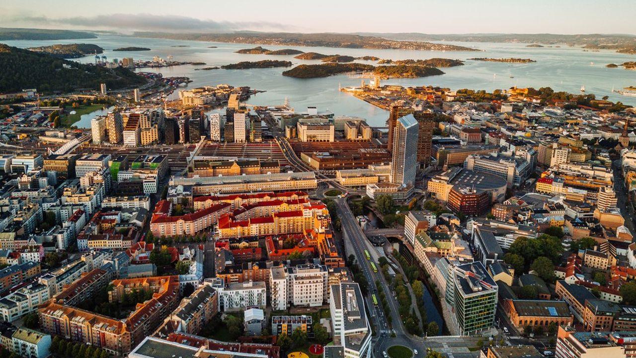 Les actifs du fonds souverain norvégien sont en hausse de 3% cette année à 957milliards d'euros