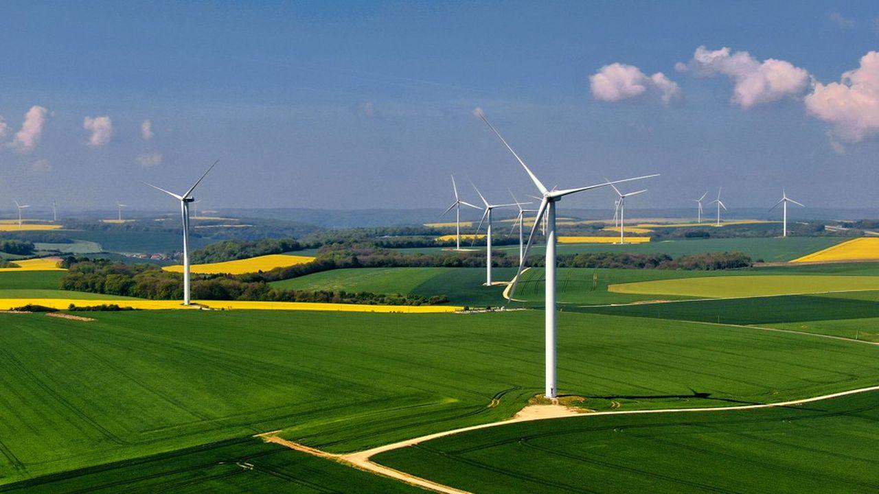 « La relance verte est pourtant à portée de main. Nous pouvons faire de la France la championne des services à l'environnement. »