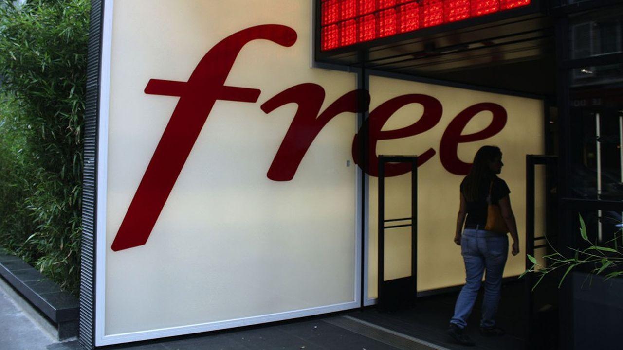 La Freebox V8 devrait être dévoilée le mardi 7juillet prochain.