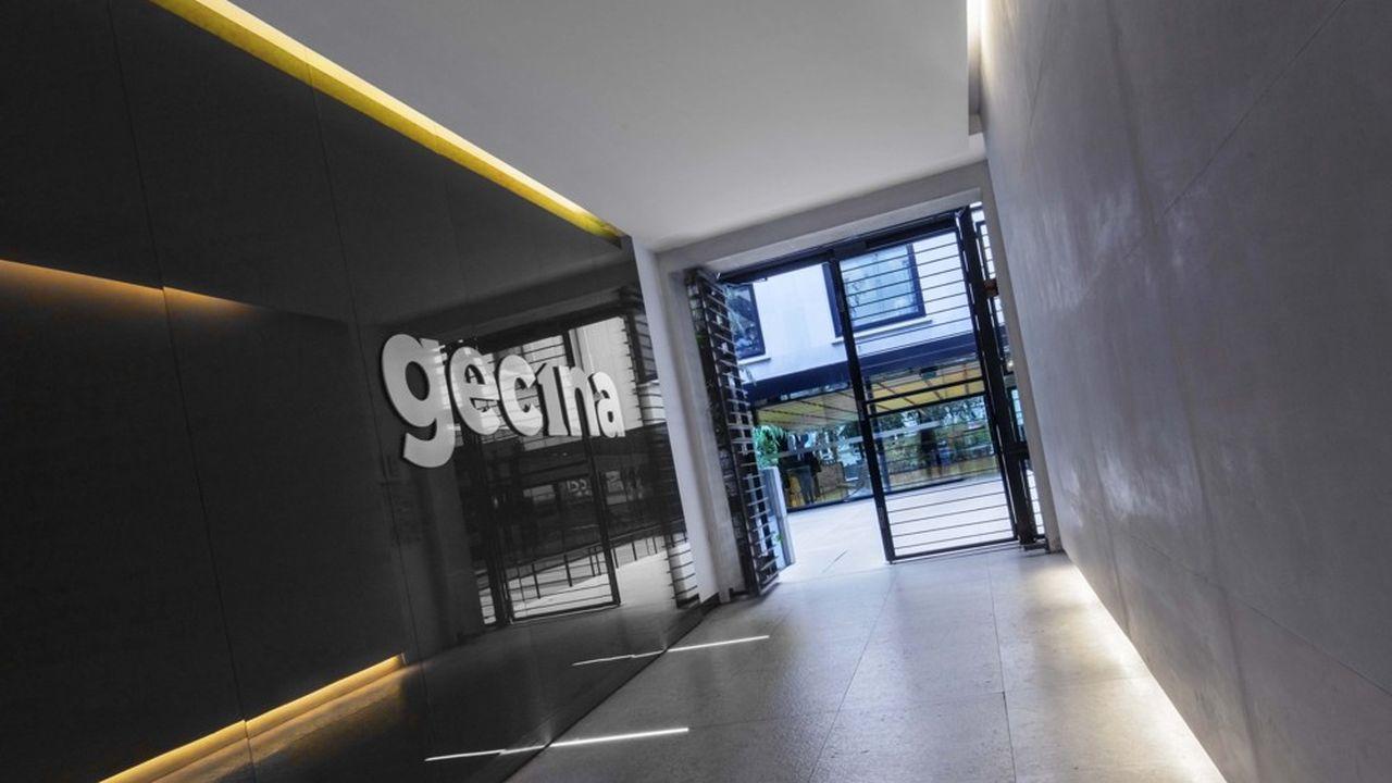 Gecina est en tête du classement des entreprises qui accordent le plus de place aux femmes dans leurs instances de direction.