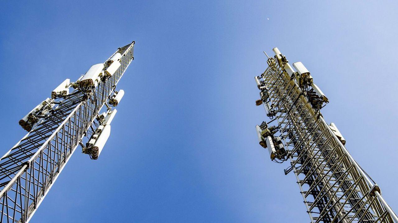 Les premiers déploiements commerciaux 5G en France sont attendus fin 2020.