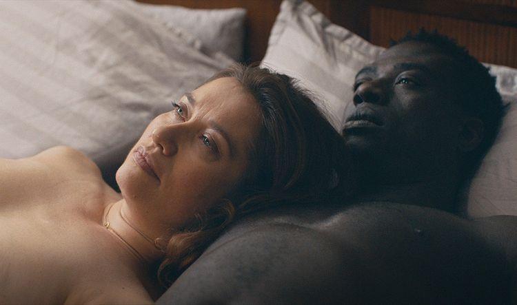 « Amin », de Philippe Faucon (2018), avec Moustapha Mbengue.