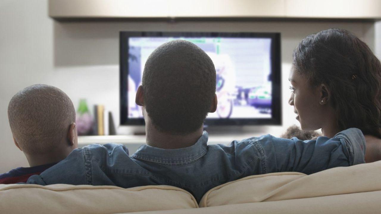 Les publicités pour les films sont aujourd'hui interdites à la télévision.