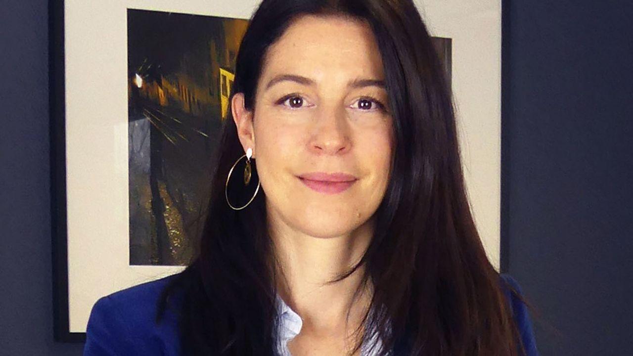 Dorothée Ferreira