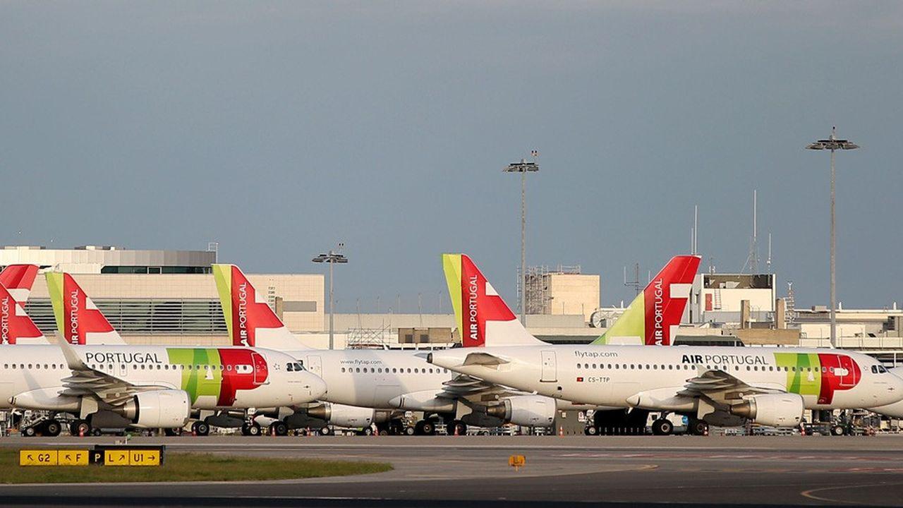 Près de 90% des touristes au Portugal arrivent par avion, la moitié par la TAP, avait rappelé le ministre des Infrastructures Pedro Nuno Santos.