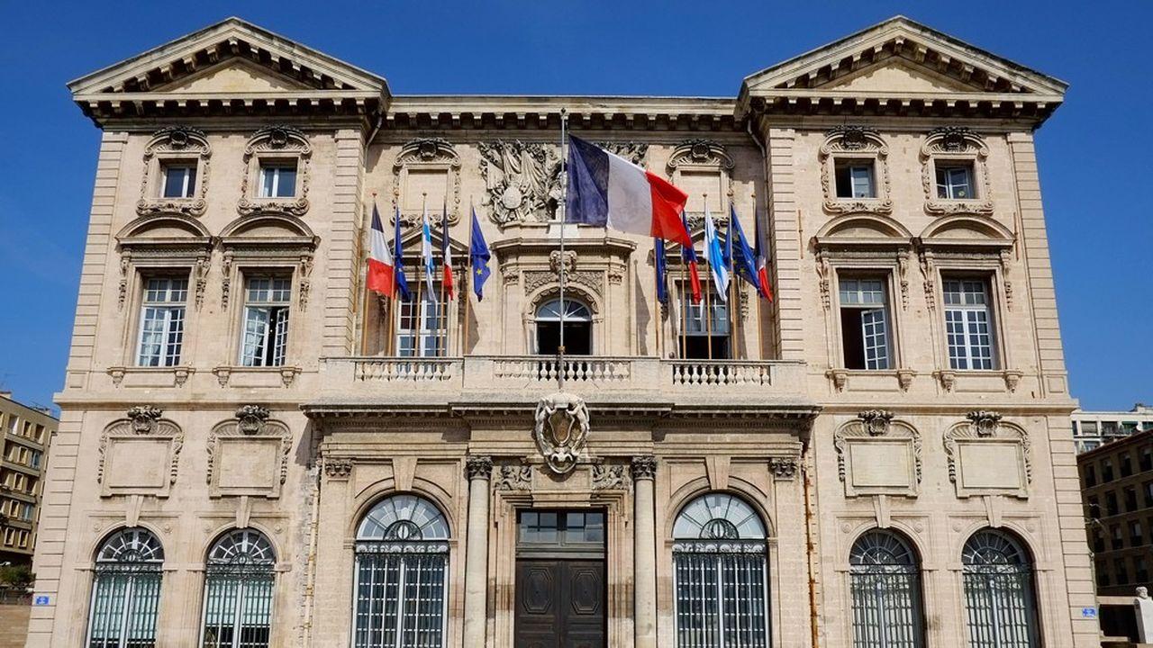 Malgré la victoire du Printemps marseillais aux municipales, sur l'ensemble de la ville. Le nom du successeur de Jean-Claude Gaudin reste incertain.