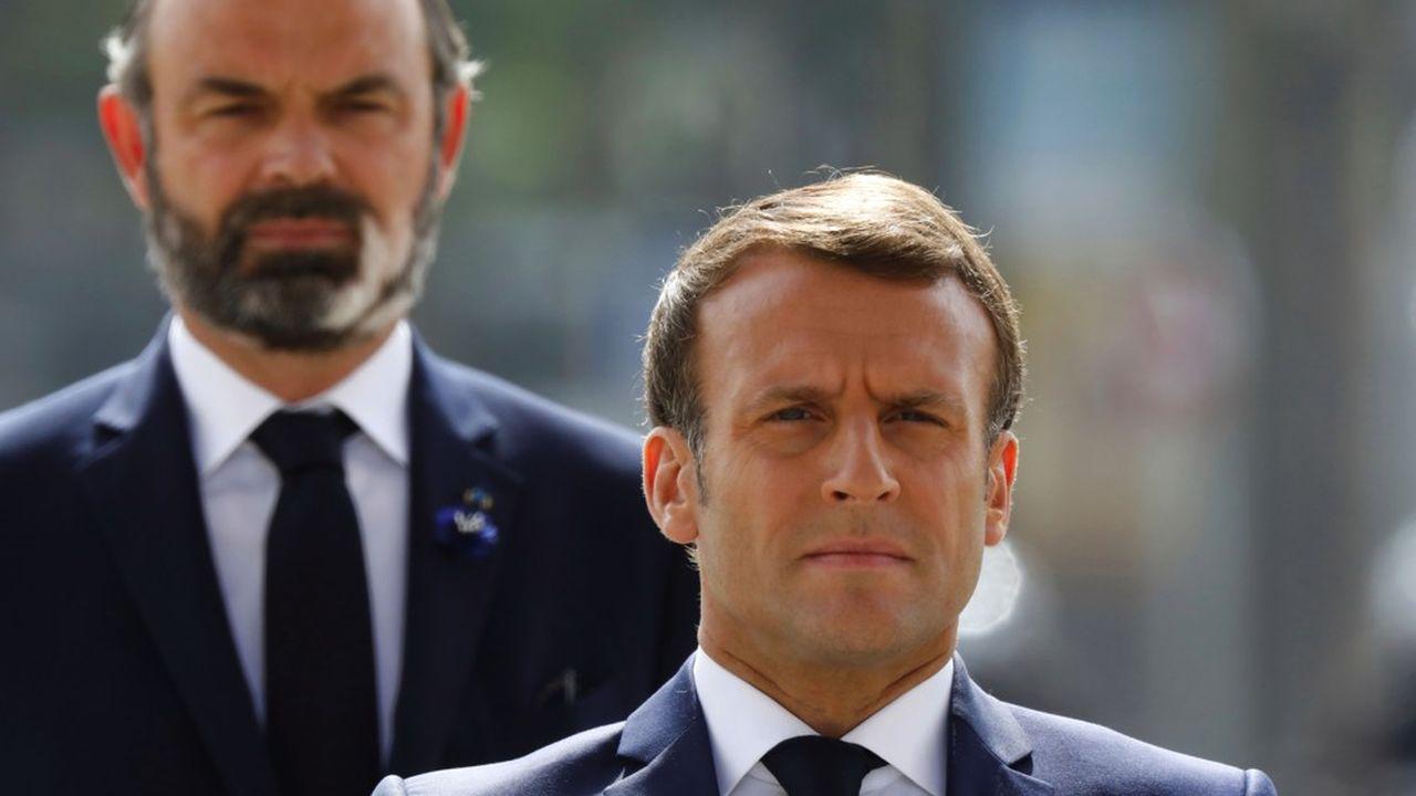 Emmanuel Macron a tranché, il se sépare d'Edouard Philippe après un long bail à Matignon. Mais les dernières heures auront été agitées.