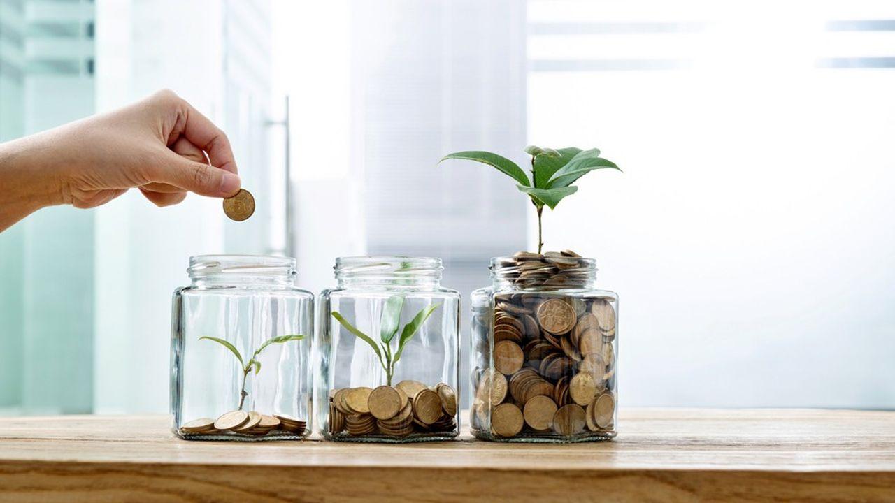 Seulement 13milliards d'euros de fonds de placement sont aujourd'hui labellisés Greenfin.