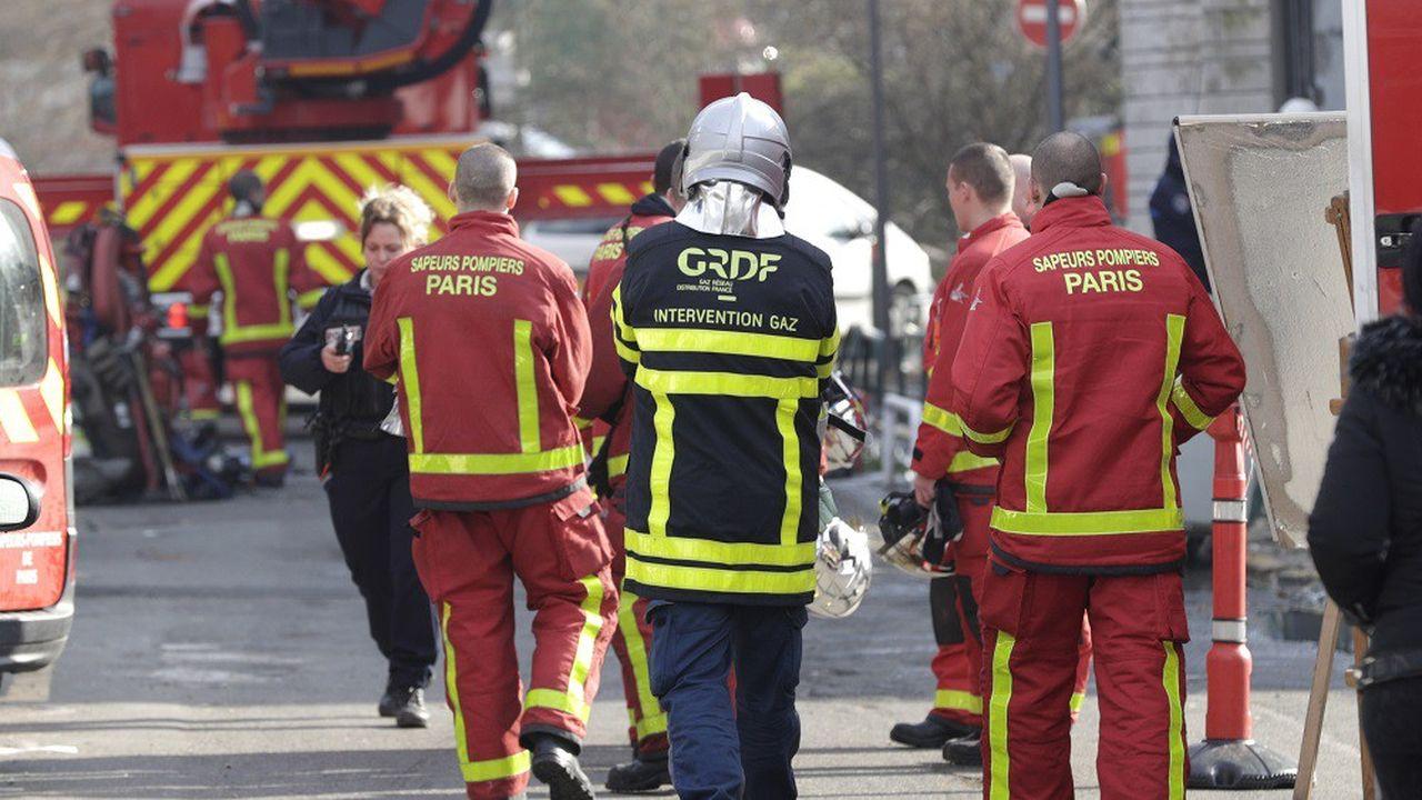 Le rapport des pompiers regrette que le «rôle de commandant de crise» ait été confié «à des conseillers techniques».