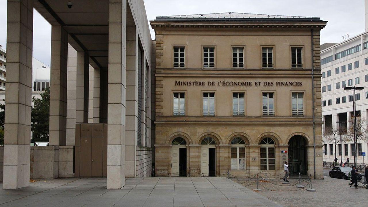 Bercy a basé son budget 2021 sur une croissance de 8% l'an prochain.