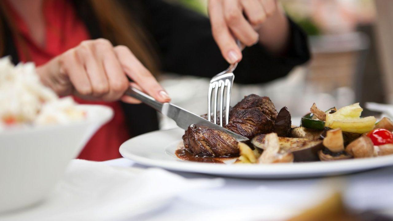 Devrions-nous limiter, par exemple, la consommation acceptable aux seules fonctions vitales ? Et interdire notamment la consommation de viande ?
