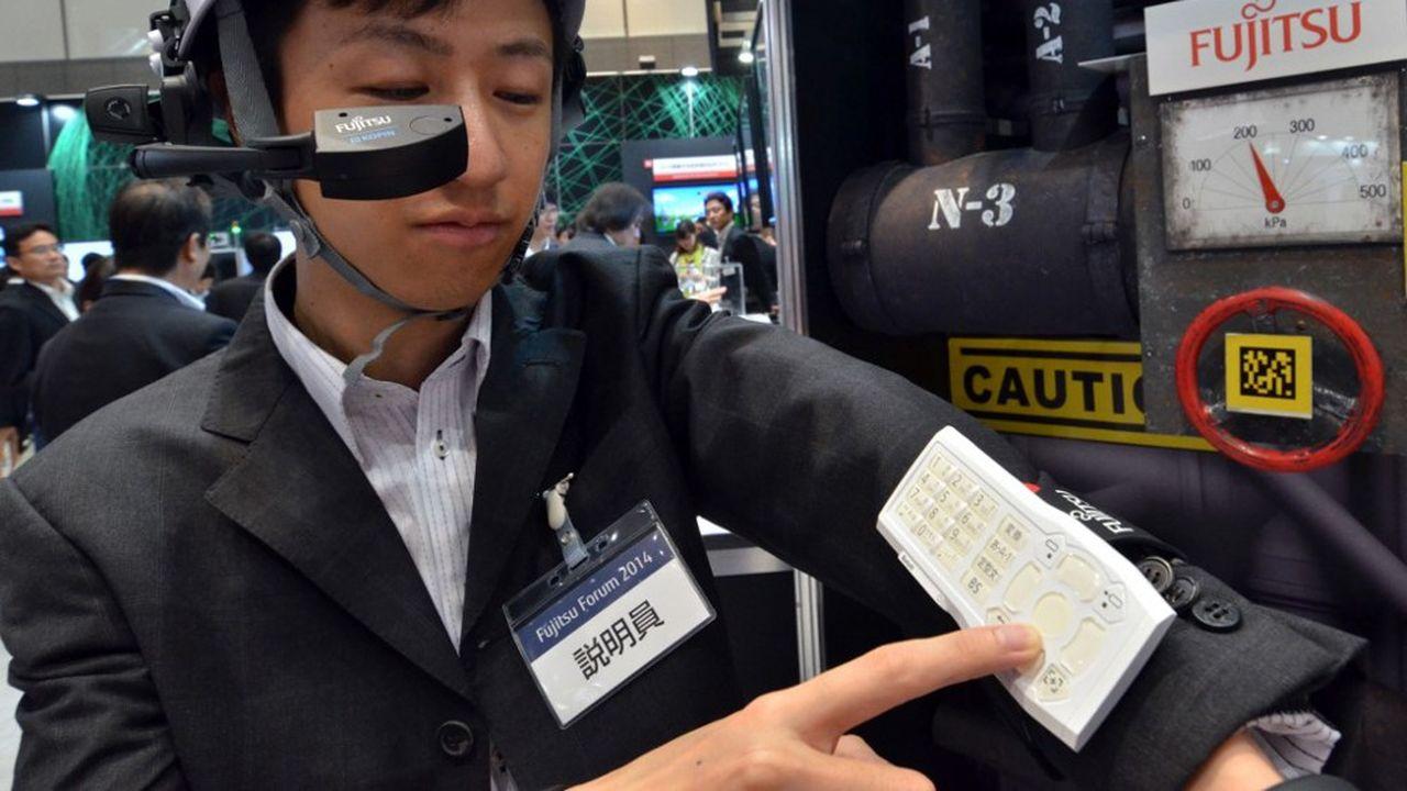 Fujitsu veut repenser l'organisation du travail après l'épidémie de coronavirus