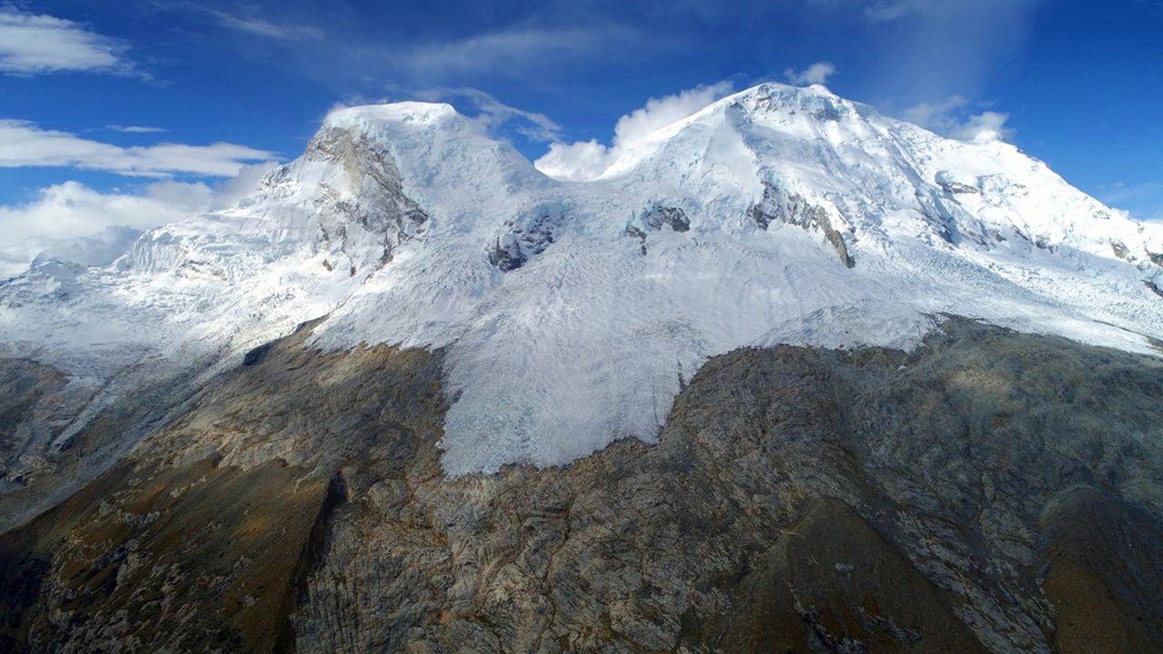 Désormais, le Pérou compte plus de 8.000 lacs de montagne.