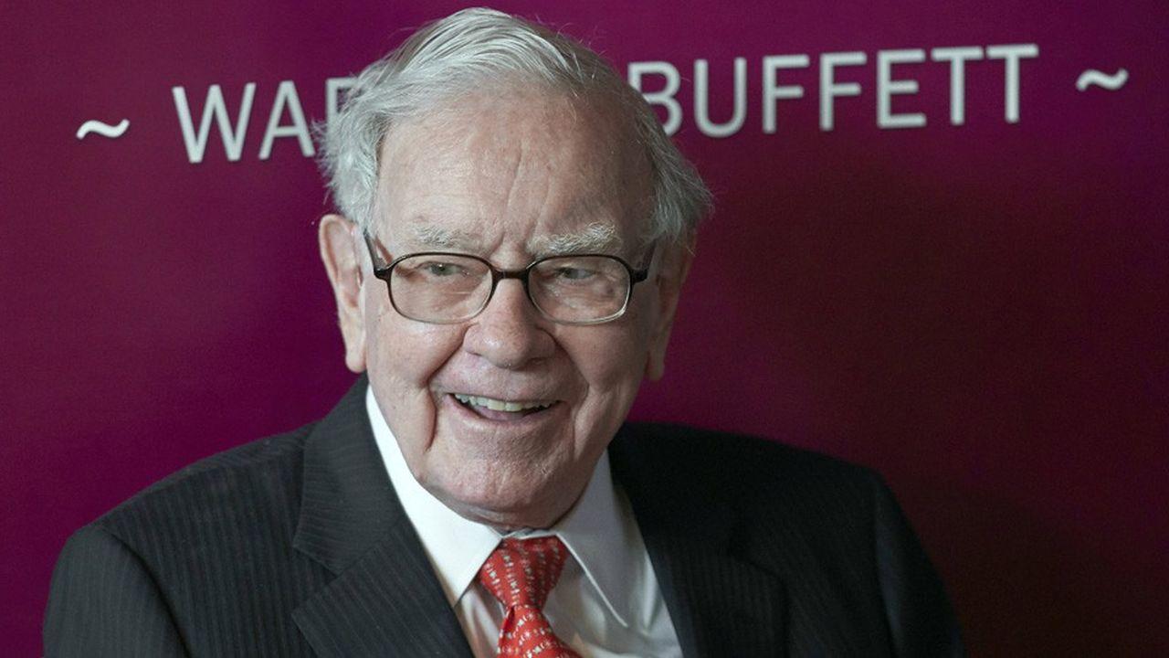 A l'Assemblée annuelle de Berkshire, Warren Buffett s'était dit prudent sur les opportunités offertes par la crise conséquente au coronavirus.