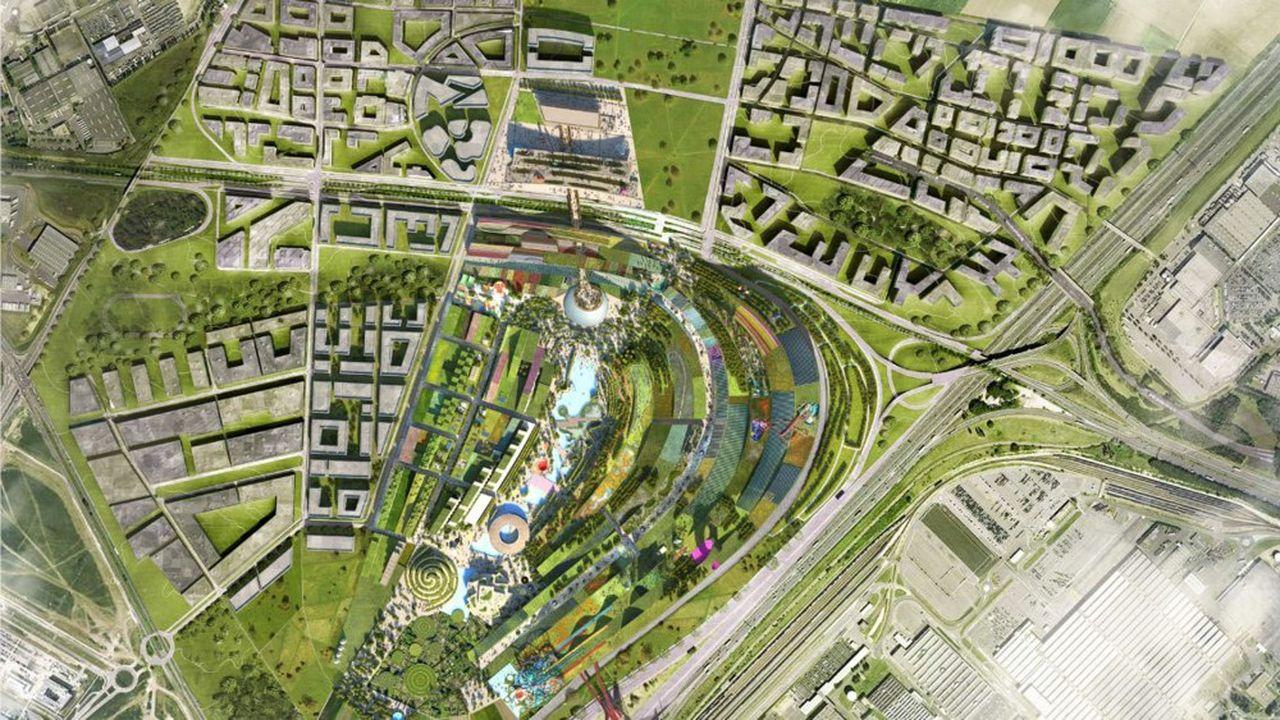 L'urbaniste et haut fonctionnaire Francis Rol-Tanguy doit rendre prochainement un rapport sur l'avenir du site.