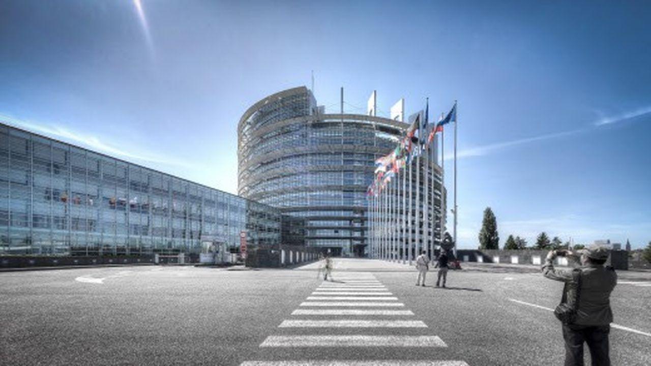 D'ordinaire, le Parlement européen se réunit tous les mois.
