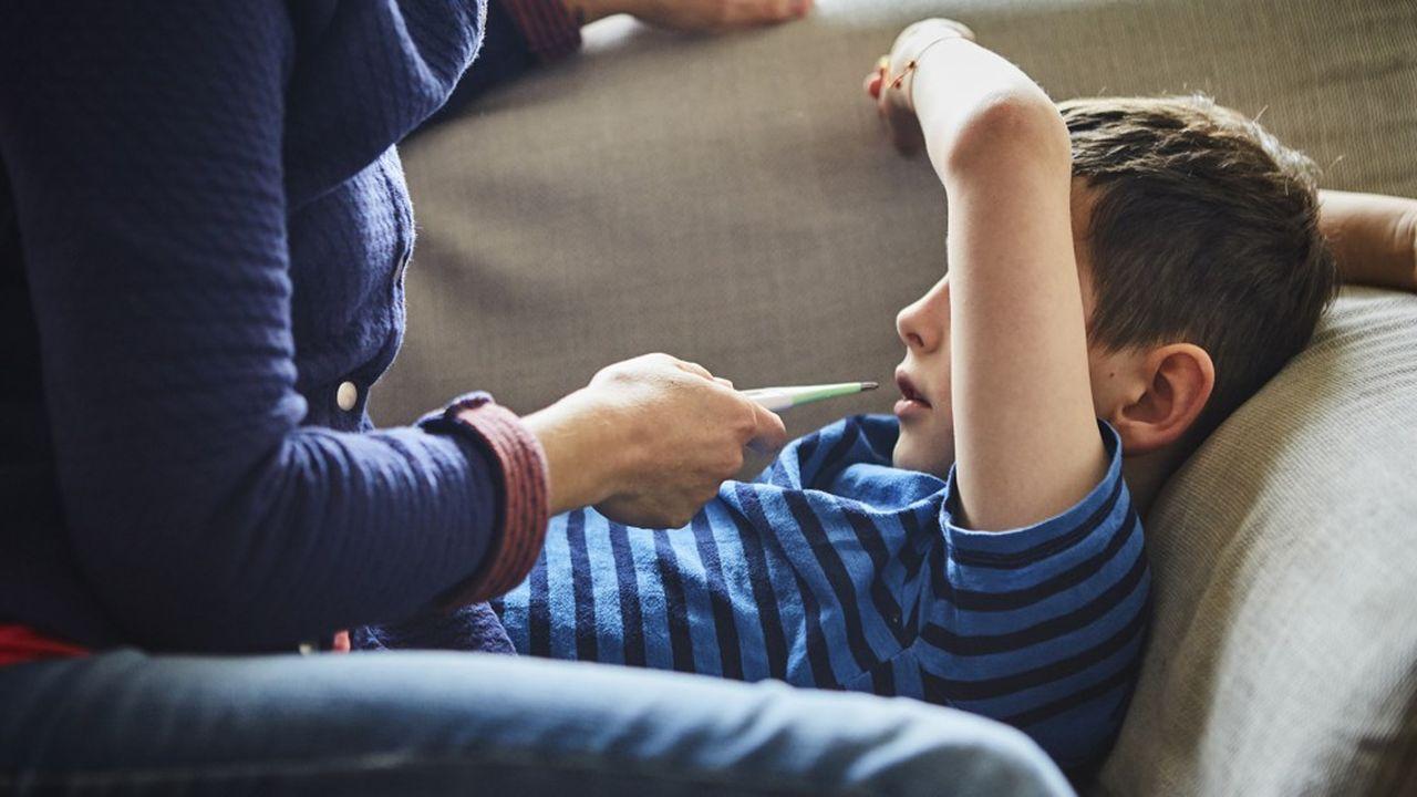 Pas d'immunité croisée chez les enfants, selon une nouvelle étude — Coronavirus