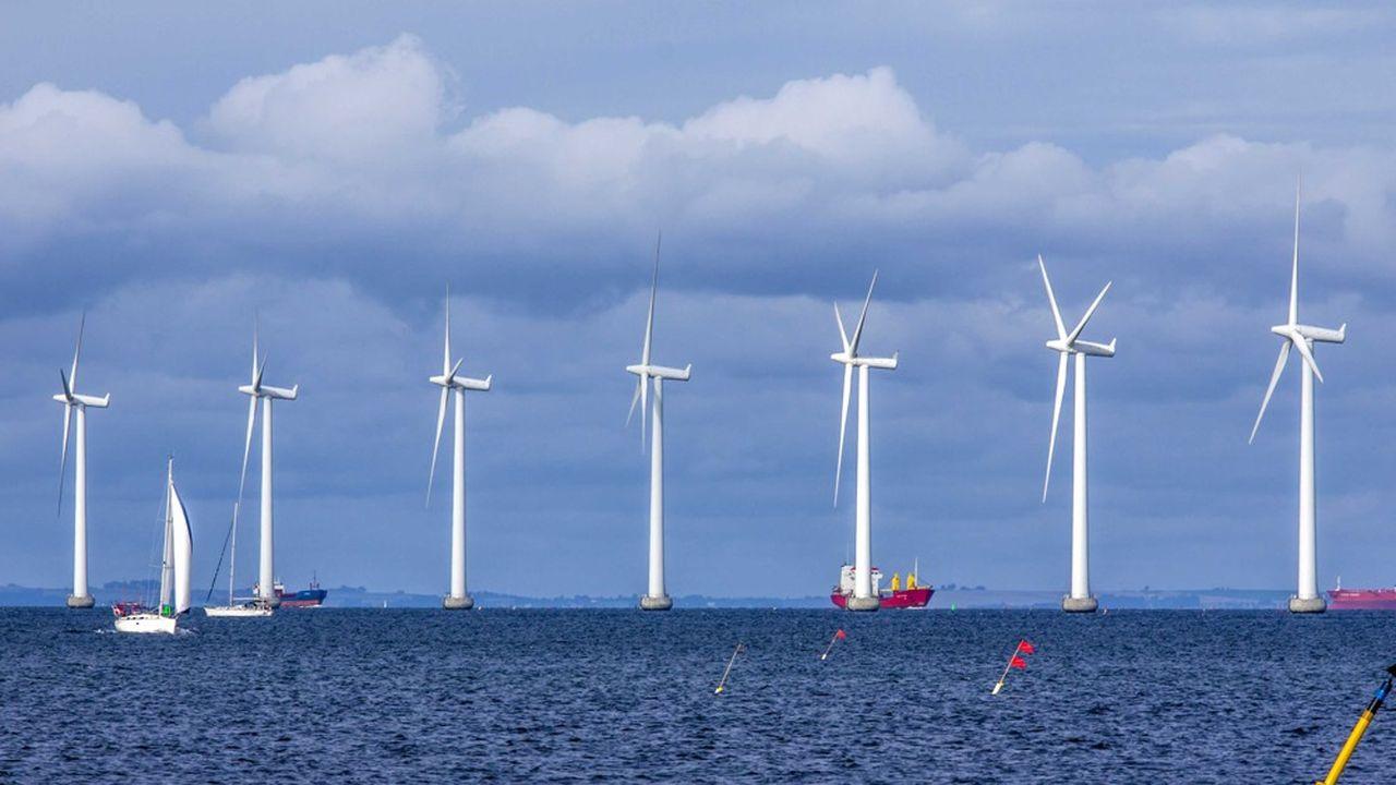 Le Fonds européen pour les investissements stratégiques a soutenu de très nombreux projets liés à la transition climatique.